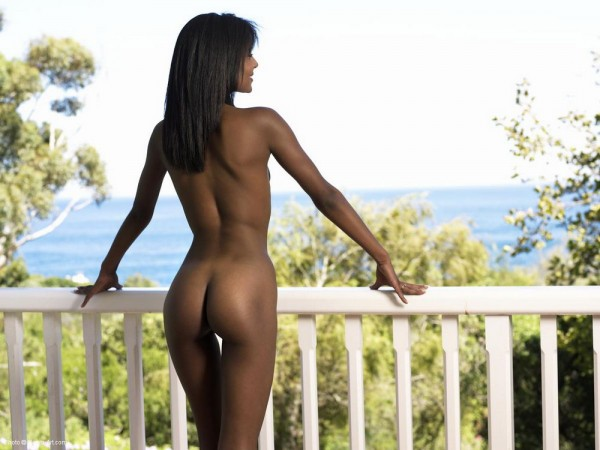 south african nude babes